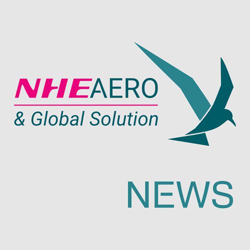 2 more customers for NHE AERO 0